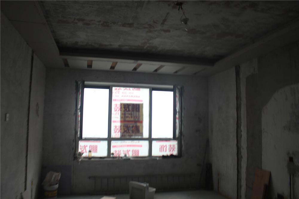 沽上江南20-1004水电路基础工程