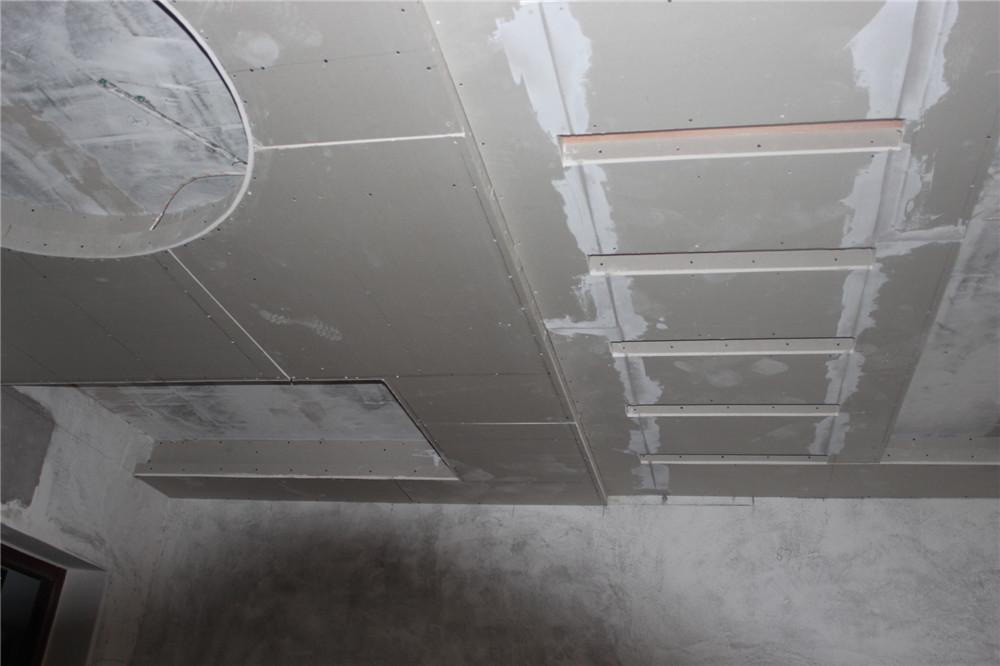 装饰公司水电展示-装修公司水电工艺展示_水电样板区